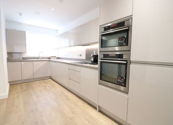 Thumbnail 1 bed flat for sale in Fullwell Avenue, Clayhall, Ilford