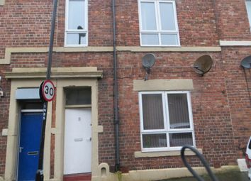 Thumbnail 1 bed flat to rent in Northcote Street, Newcastle Upon Tyne
