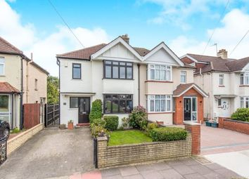 Thumbnail 3 bed semi-detached house for sale in Surbiton, Surrey, England