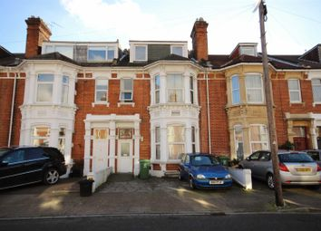 Thumbnail 7 bed terraced house to rent in St. Ronans Avenue, Southsea