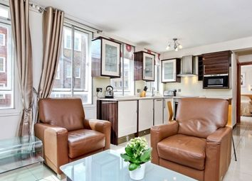 1 bed flat to rent in Gloucester Place, London W1U