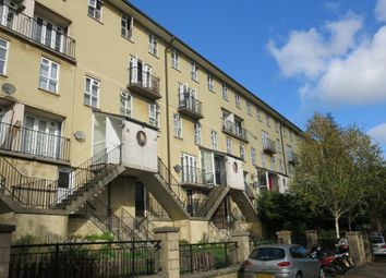 Thumbnail 4 bed flat to rent in Snow Hill, Bath