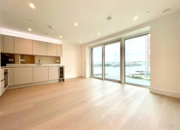 Thumbnail 1 bed flat to rent in Forbes Apartments, Royal Arsenal Riverside, Woolwich