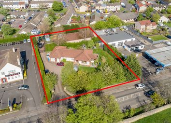 Thumbnail Property for sale in Fourmile, Old Dalkeith Road, Danderhall