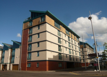 Thumbnail 3 bed flat to rent in Panmure Court, City Quay, Dundee