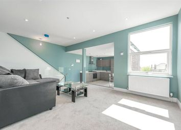 Thumbnail 2 bed flat for sale in Cholmondeley Avenue, London