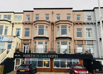 Thumbnail Hotel/guest house to let in The North Ocean Hotel, 390-392, North Promenade, Blackpool, Lancashire