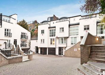 Thumbnail 1 bed flat to rent in Park Walk, London