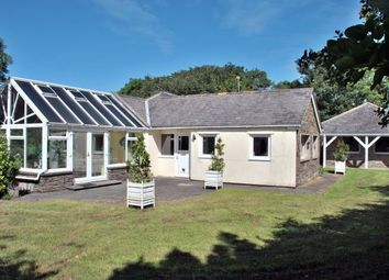 Thumbnail 4 bed detached house for sale in Corony Beg, Corony, Maughold