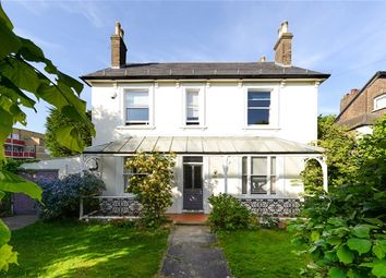 Thumbnail 4 bedroom detached house to rent in Wheathill Road, London