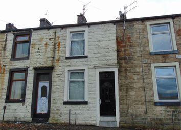 2 bed terraced house for sale in Escar Street, Burnley, Lancashire BB11