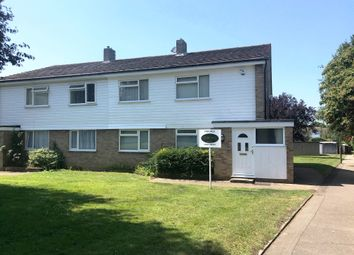 Thumbnail 2 bed flat to rent in Sparrow Drive, Orpington
