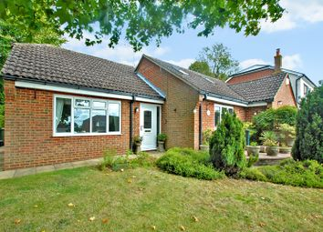 Thumbnail 3 bed bungalow for sale in North Road, Hythe