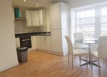 Thumbnail 2 bedroom flat to rent in High Street North, Crail, Fife