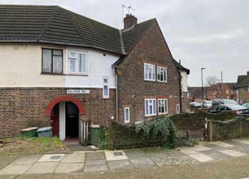 Thumbnail 3 bed terraced house to rent in Palmer Road, London