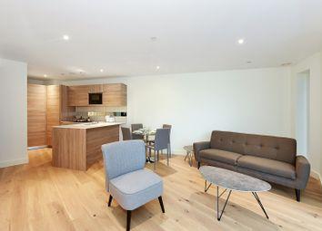 Thumbnail 2 bed flat to rent in Deveraux House, Duke Of Wellington Avenue, Woolwich, London