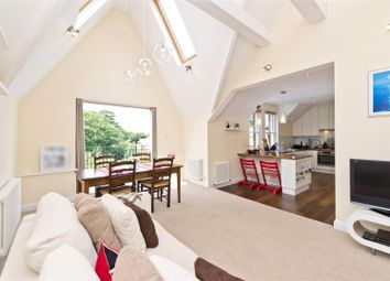 Thumbnail 2 bed flat for sale in Crooked Billet, London