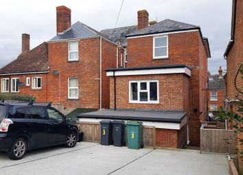 Thumbnail 1 bed flat to rent in Clarence Buildings, Avenue Road, Freshwater
