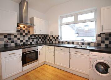 Thumbnail 2 bedroom maisonette to rent in Avenue Road, Beckenham