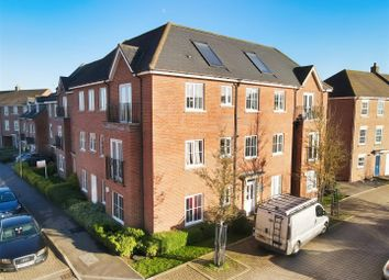 2 bed flat for sale in Blacksmiths Way, Woburn Sands, Milton Keynes MK17