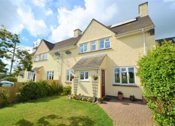 Thumbnail 4 bed semi-detached house for sale in 4 Bedroom House, West Buckland, Barnstaple