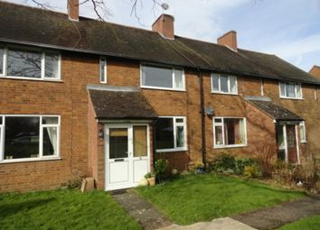 Thumbnail 2 bed terraced house to rent in Riverside Drive, Tern Hill, Market Drayton, Shropshire