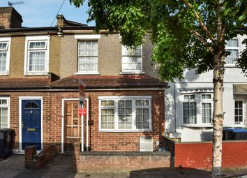 Thumbnail 3 bedroom terraced house for sale in Exeter Road, London