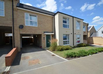Thumbnail 4 bed terraced house for sale in Ayreshire Way, Whitehouse, Milton Keynes
