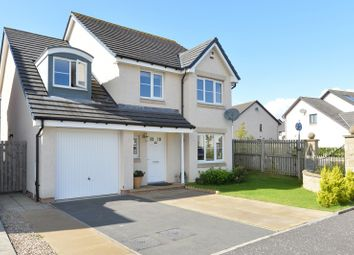 Thumbnail 5 bed detached house for sale in Eilston Loan, Kirkliston