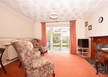Thumbnail 3 bed bungalow for sale in Lunsford Lane, Larkfield, Kent