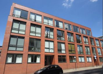 Thumbnail 1 bed flat for sale in Octahedron, George Street, Jewellery Quarter
