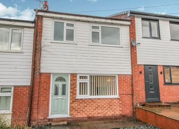 Thumbnail 3 bed terraced house for sale in Orchard Road, Compstall, Stockport