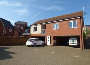 Thumbnail 2 bed detached house for sale in Sinatra Drive, Oxley Park, Milton Keynes, Buckingamshire
