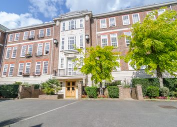 Thumbnail 2 bed flat for sale in Lulworth Court, Southgate