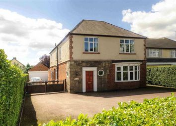 Thumbnail 4 bed property for sale in Scawby Road, Scawby Brook, Brigg