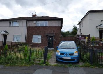 2 bed semi-detached house for sale in Elgin Crescent, Burnley, Lancashire BB11