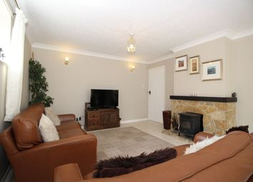 Thumbnail 3 bed detached house for sale in Manor Road, Hayling Island