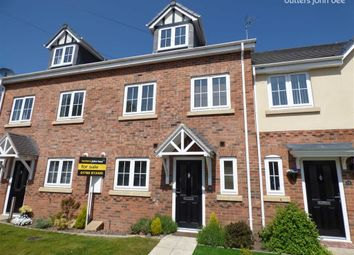 Thumbnail 5 bed town house for sale in Oulton Road, Stone, Staffordshire