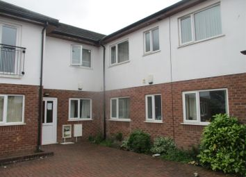 Thumbnail 1 bed flat for sale in Redcliffe Avenue, Victoria Park, Cardiff
