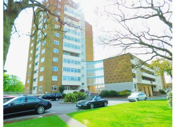 Thumbnail 2 bed flat for sale in Manor Lea, Worthing