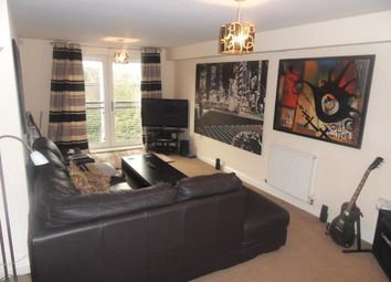 Thumbnail 2 bed flat to rent in The Kilns, Wakefield