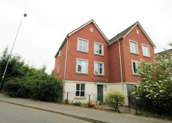 Thumbnail 4 bed semi-detached house for sale in Foggbrook Close, Offerton, Stockport