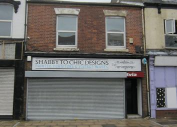 Thumbnail Retail premises for sale in Cleethorpe Road, Grimsby