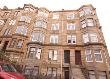 Thumbnail 2 bed flat for sale in Brownlie Street, Mount Florida