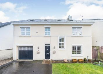 6 bed detached house for sale in The Seasons, Runcorn, Cheshire, . WA7