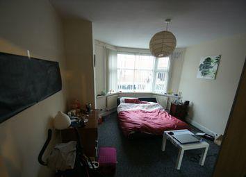 Thumbnail 1 bedroom maisonette to rent in Shakespeare Street, Coventry