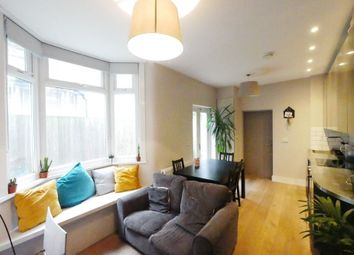 Thumbnail 3 bed flat to rent in Meeson Street, Hackney, London