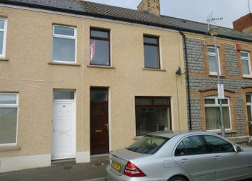 Thumbnail 2 bed terraced house to rent in Merthyr Street, Barry
