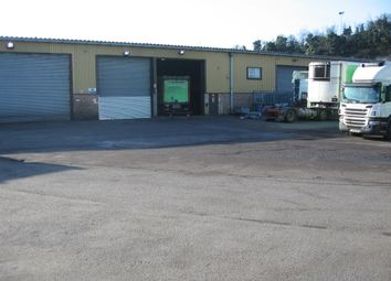 Thumbnail Warehouse to let in 730 London Road, West Thurrock