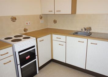Thumbnail 1 bed flat to rent in Swonnells Walk, Lowestoft